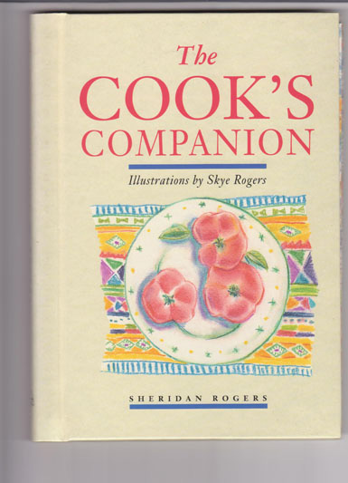 The Cook's Cpompanion