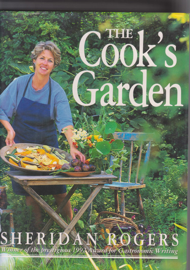 The Cook's Garden by Sheridan Rogers