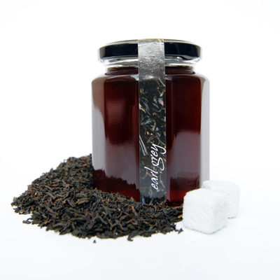 'Sugardaddys' Earl Grey Jelly
