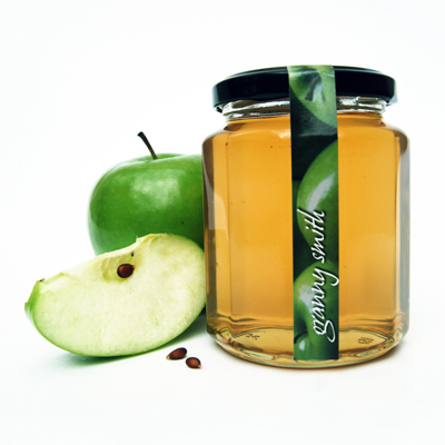 'Sugardaddys' Granny Smith Apple Jelly