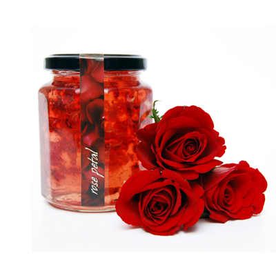 'Sugardaddy's Rose Petal Jelly