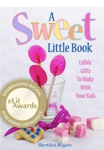 A Sweet Little Book [book cover]