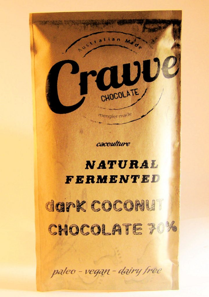 Cravve fermented Fiji