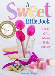 A Sweet Little Book Gold Medal