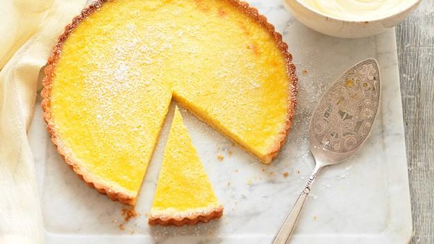 Meditation on Lemons | Cooking with Sheridan