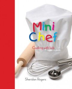 Mini Chef: Cooking with Kids (NH 2010)